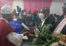 Town planners induct 212 candidates