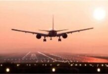 Nigeria resumes international flights