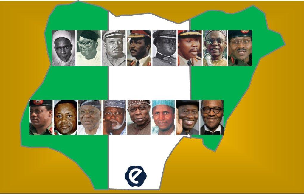 Nigeria on precipice at 60