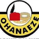 Ohaneze Ndigbo logo