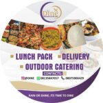 Dine Enugu Meal Delivery Service
