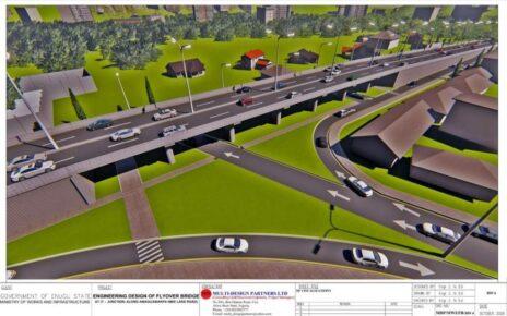 ways to avoid Abakpa flyover construction