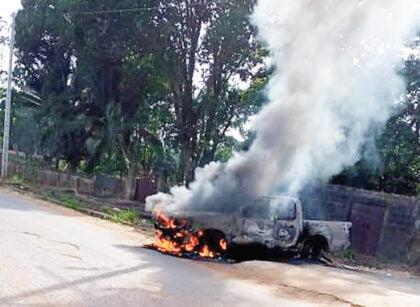 gunmen attack police anambra