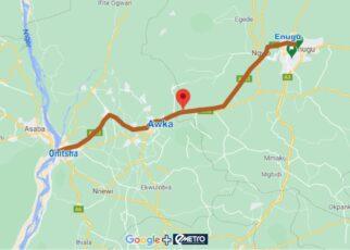 Govt adds N8.6bn to Enugu Onitsha highway