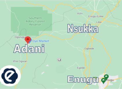 gunmen attack enugu police