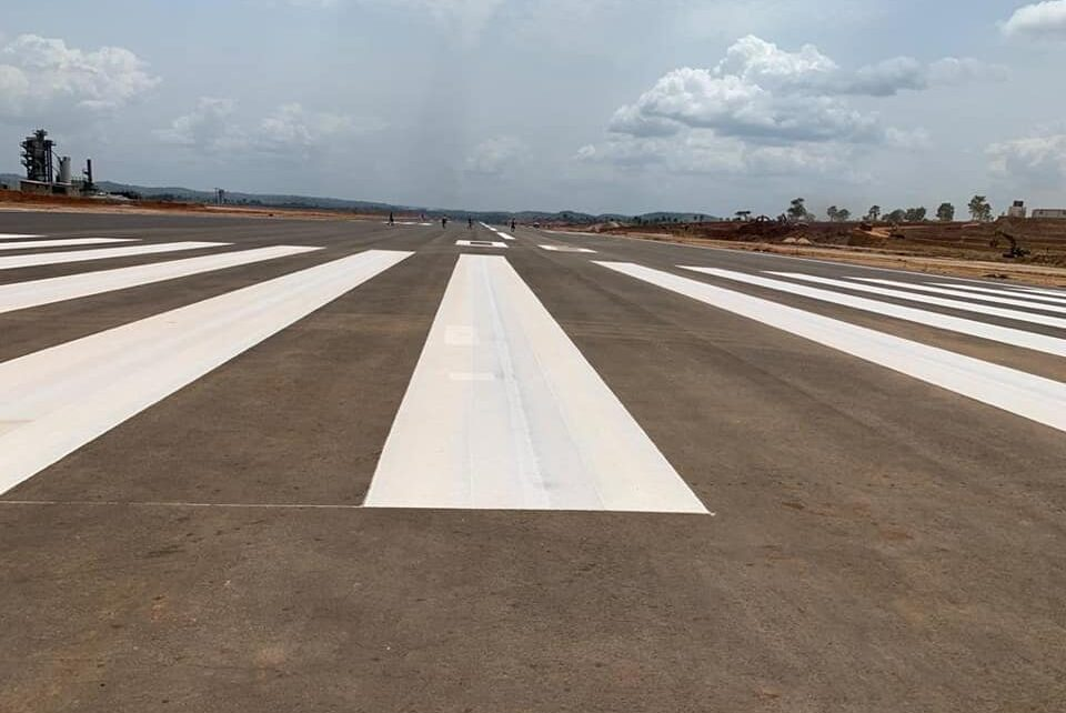 anambra not international airport