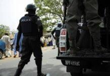 identity of killer gunmen in south east