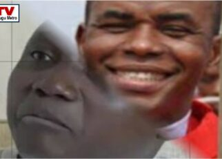 Mbaka replies presidency on accusations