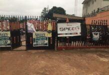 enugu shuts spices lounge