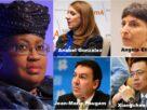 Okonjo-Iweala appoints 4 DGs for WTO