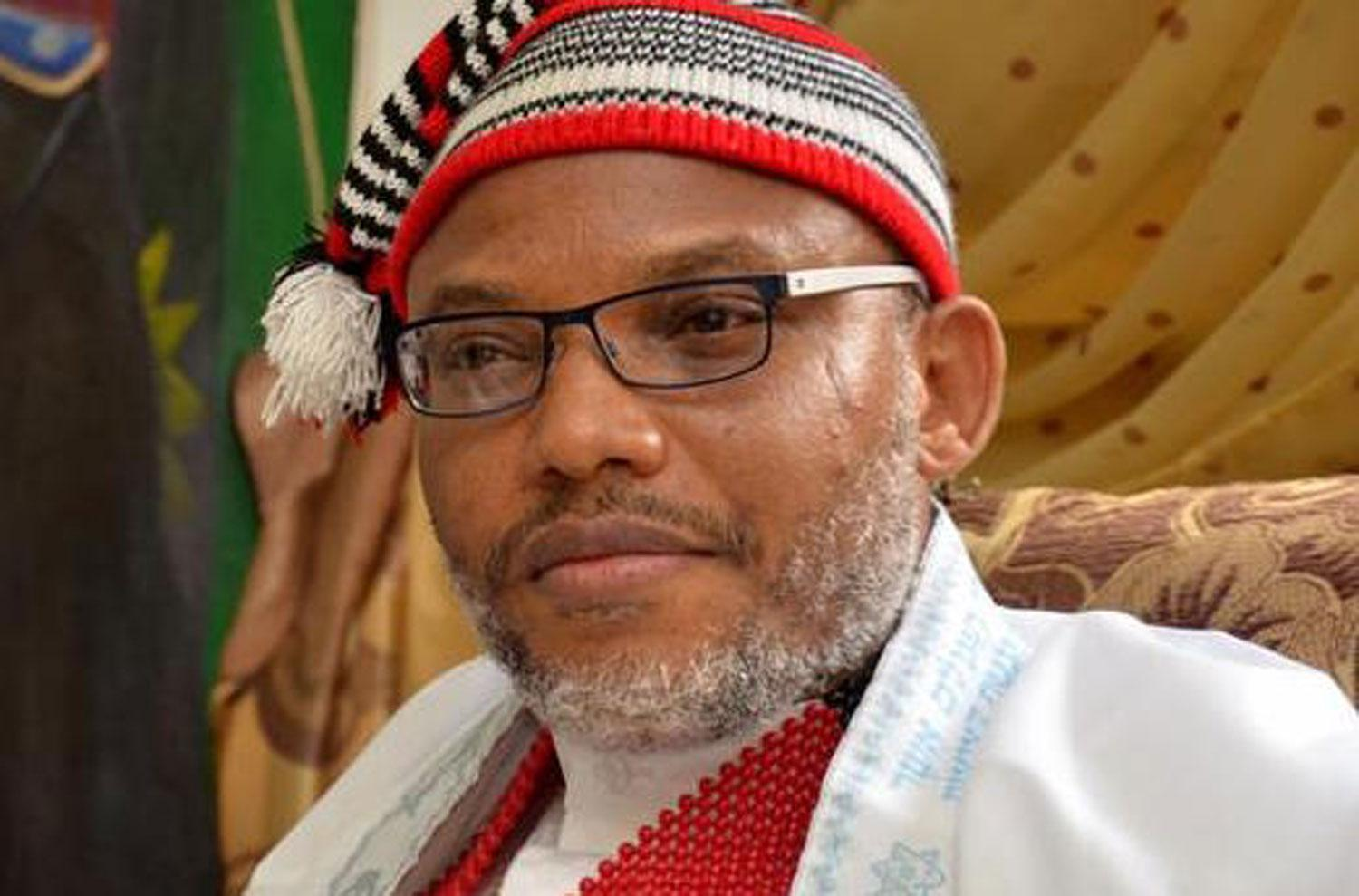 was kanu abducted or arrested