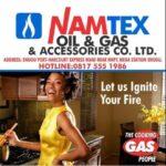namtex oil and gas enugu
