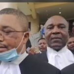 Nnamdi Kanu absent from court as trial resumes