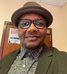 Moses Ochonu