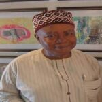 Abdulaziz Ude was a father-figure, and I'm in pains!
