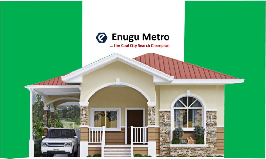 Buy and Sell Property in Enugu
