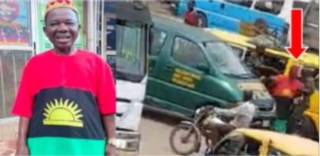 army arrests nollywood actor
