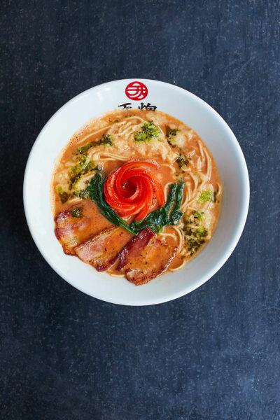 Tenho_Spicy_Tomato_Ramen