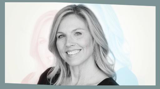 Nonfiction Agency Team Katie Pierini