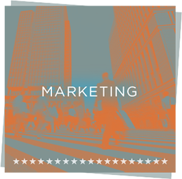 Nonfiction Agency Marketing Capabilities