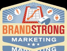 Brand Strong Marketing