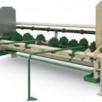 Bergandi Machinery Standard Take Up - Chain Link