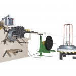 Bergandi Machinery Concertina Profiling Line