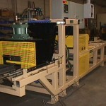 Bergandi Machinery Side Frame Welder