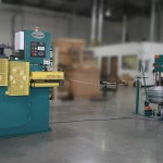Bergandi Machinery Crimp Wire Machine