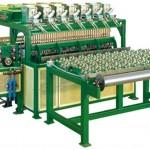 Bergandi Machinery Eco-Panel Joint Mesh Welder