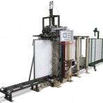 ergandi Machinery Eco-Panel Panel Assembly Welder