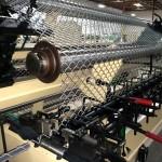 Bergandi Machinery Single/Double Wire Chain Link Weaver