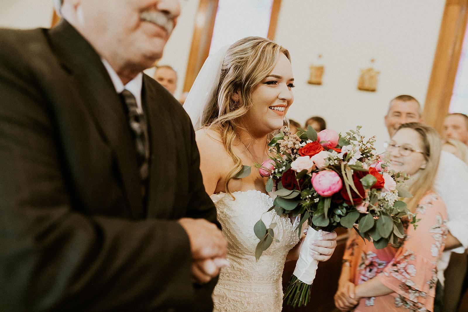 Molly & Tanner's Wedding