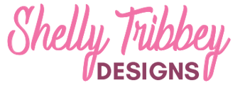 Shelly Tribbey Designs logo