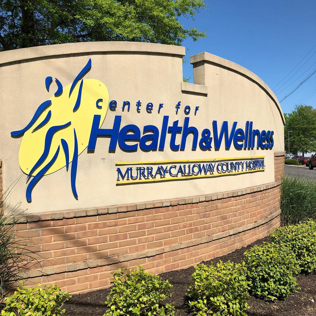 """""""Partnering for Your Health"""" with the Murray Hospital's Center for Health & Wellness"""