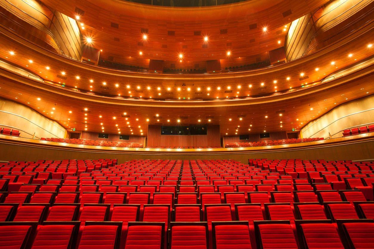 Niagara Regional Theatre Guild