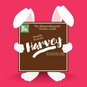 Logo for Harvey