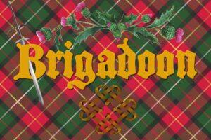 Logo for Brigadoon