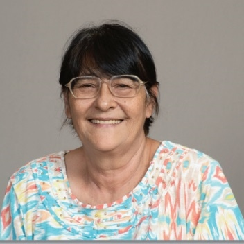 Lucille Schaffner – Office Administrator