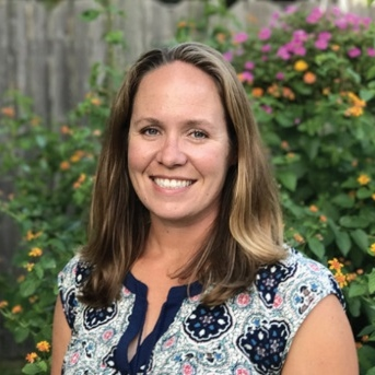Missy Nilsen - Youth Director