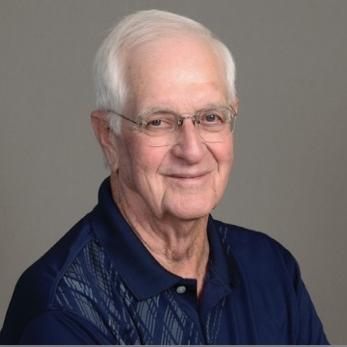 Tom McNeal – Church Accountant