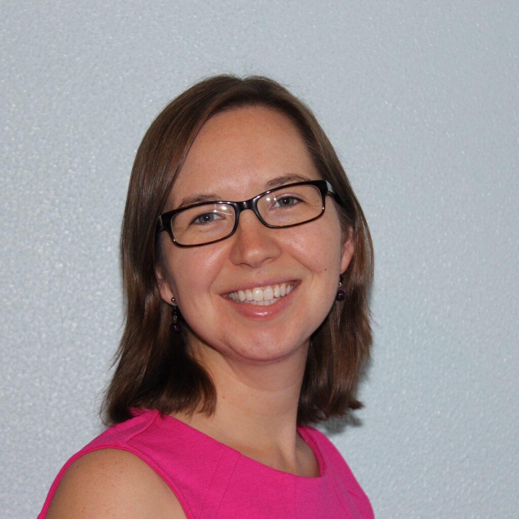 Erica Gillette- Organist