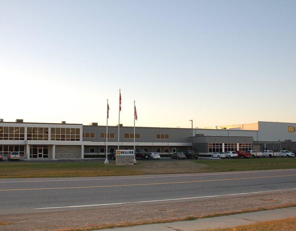 sellick facility