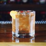 """""""Old Fashioned""""  The classic cocktail of spirit, sugar, bitters and water. The house likes rye and bourbon. rye-bourbon-sugar-bitters"""
