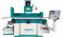 Clausing CSG 1224 ASDIII Automatic Surface Grinder