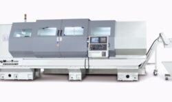 Clausing Multi-Turn Series CNC Combination Lathes