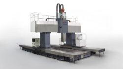 PM Series Bridge & Gantry Mills