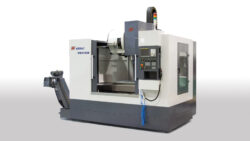 VM Series Vertical Machining Centers