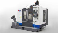 VMC Series Vertical Machining Centers