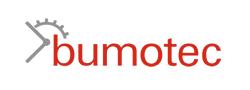 Bumotec Logo